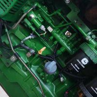 翰迪尔6B-954拖拉机