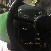 天托迪尔654拖拉机