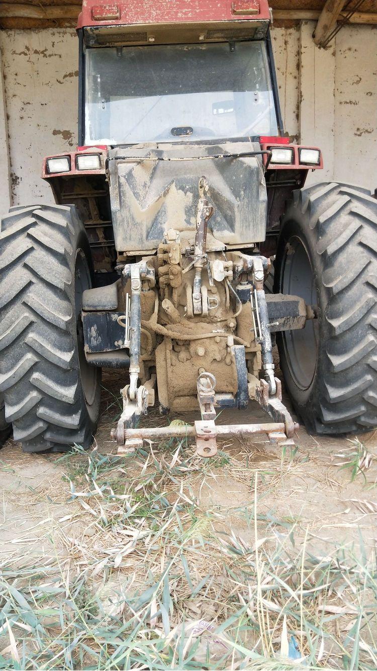 凯斯8920拖拉机