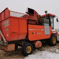 山东巨明JM-360轮式拖拉机
