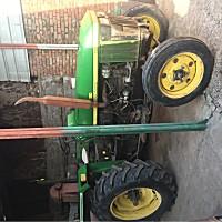 約翰迪爾720拖拉機